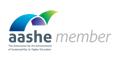 AASHE member web