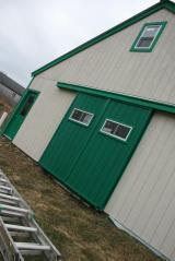 Campus Barn