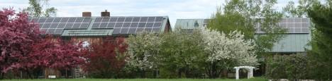 library solar crop